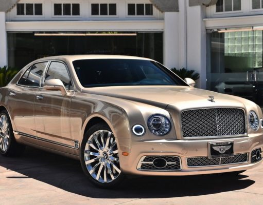 10 Most Expensive Cars in Zambia