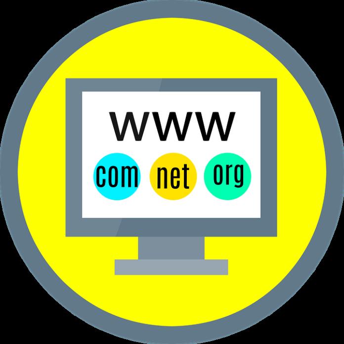 Domain Registration In Zambia