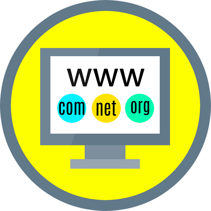 Domain Registration In Zambia