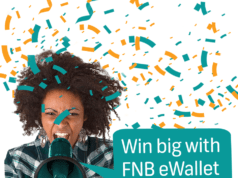 Send Money Through FNB