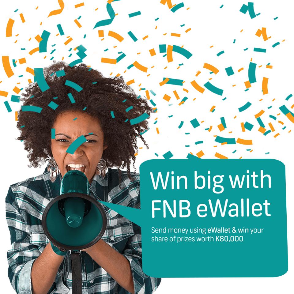 Send Money Through FNB