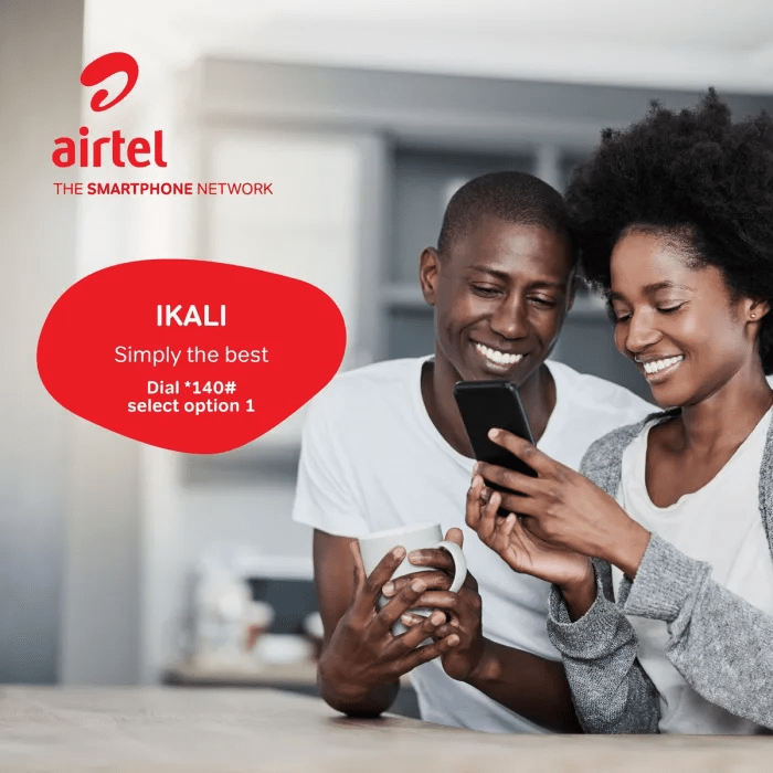 How to Become An Airtel Money Agent