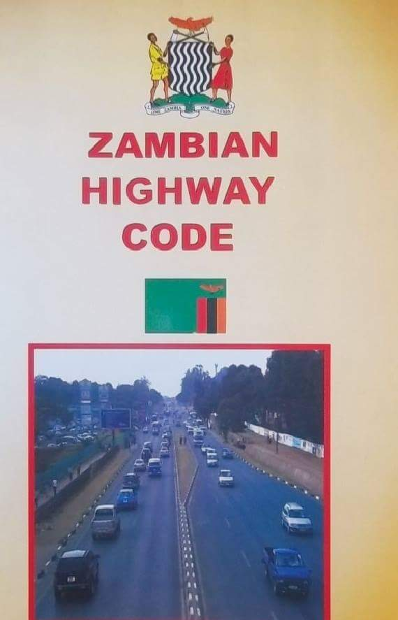 Ten basic rules of driving in zambia