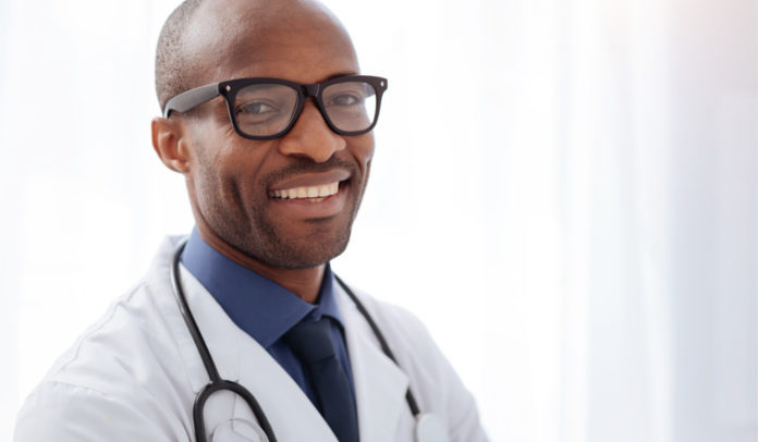 Zambian Doctors Salary Per Month