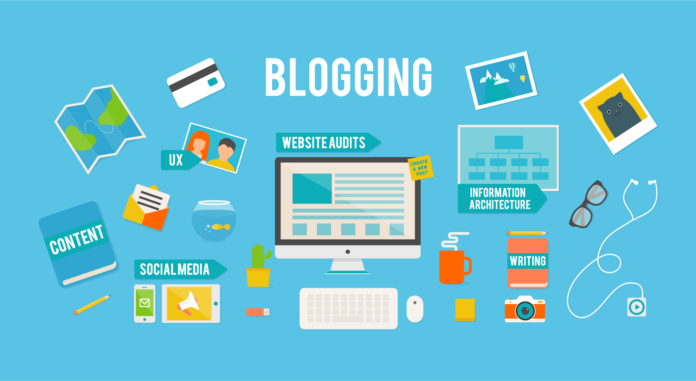 How to Start Blogging And Make Money In Nigeria