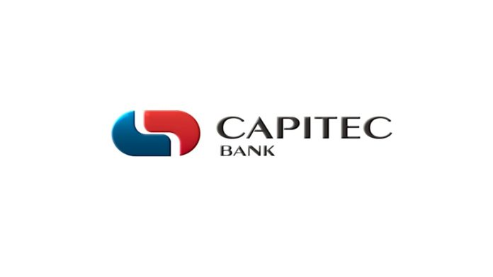 Capitec Routing Number for PayPal South Africa