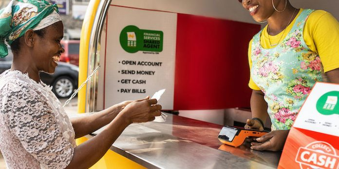 How To Open A Mobile Money Account In Nigeria