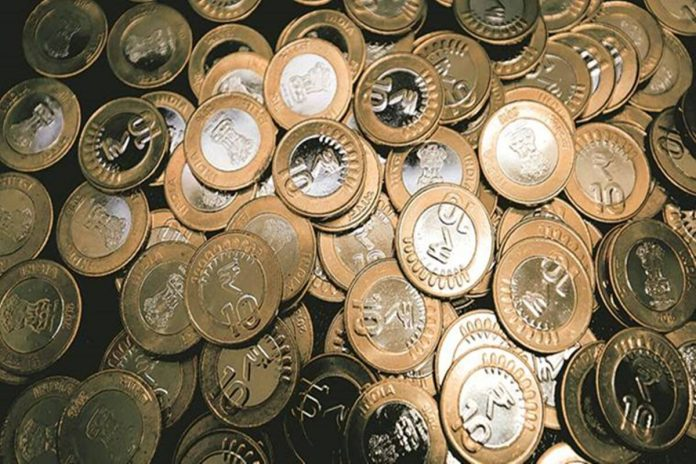 MONEY AND COIN