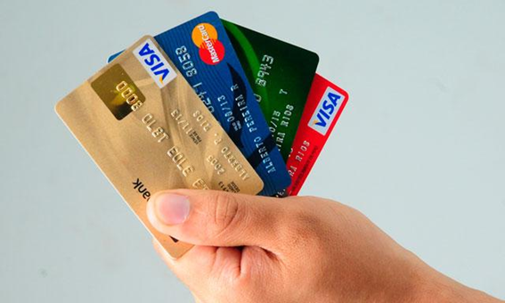 impact of credit cards on society and business